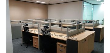 Our Projects Kantor Perusahaan Asing Finance