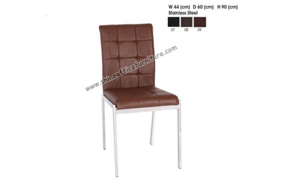Home Furniture Kursi Makan AC 110 kursi_ac_110