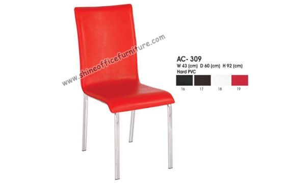 Home Furniture Kursi Makan AC 309 kursi_ac_309