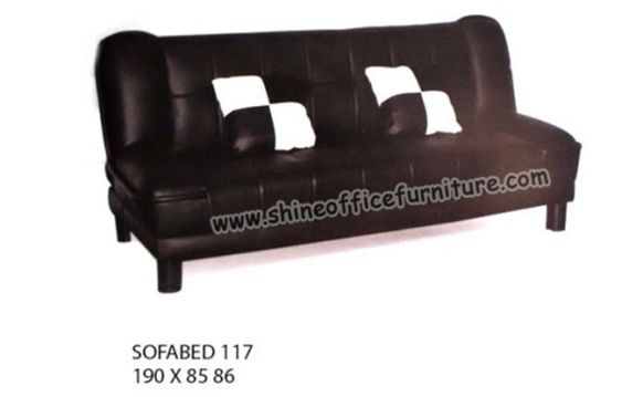 Sofa Kantor SOFABED 117<br> sofabed_117_wa